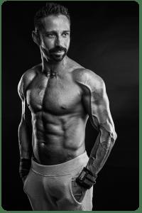 Rubén Lara Fitness