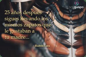 Los 5 Modelos de Zapatos Imprescindibles que Todo Hombre debe Tener