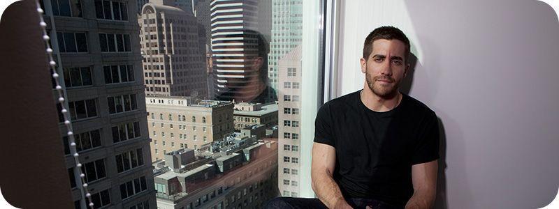 Cortes de Pelo Hombre y Jake Gyllenhaal