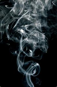 El fétido olor del tabaco