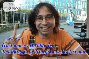 Mi Propia Historia de Transformación Personal