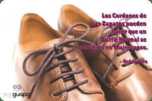 Cosas que No Sabías sobre los Cordones de Zapatos