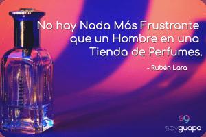 Aprende a Elegir Una Fragancia entre Los Tipos de Perfume para Hombre