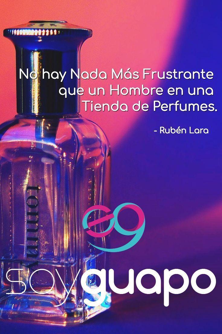 Lo sé! quieres elegir el perfume que más te favorece pero no tienes la más remota idea de qué buscar… 🤔😵 Cuando vas a la tienda, después de oler dos perfumes ya todos te huelen igual… 🤯🤧😭¡Sal de dudas! Ve a le perfumería como un auténtico experto 🧐🤩#SoyGuapo #RubenLaraSG #Guaperas #BellezaMasculina #EsteticaMasculina ##Guapo #CuidadoMasculino #Rejuvenecimiento #Hombres