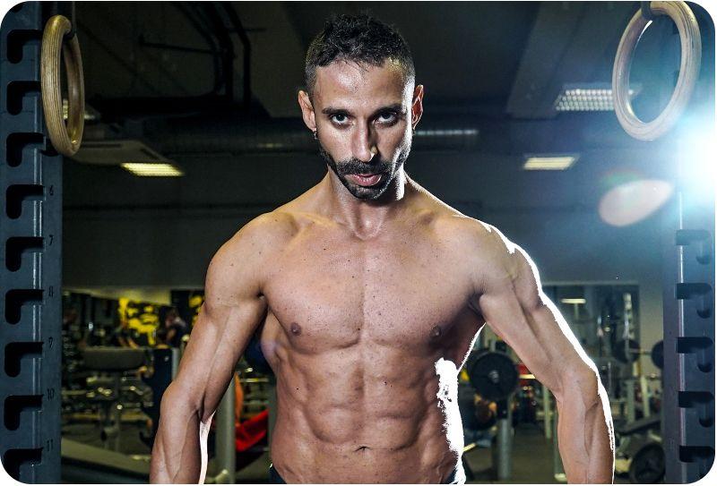 Ruben Lara Fitness