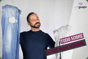 Tipos de Jeans para Hombre