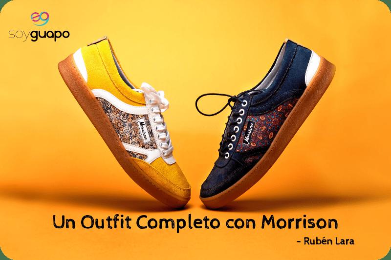 Zapatillas Morrison