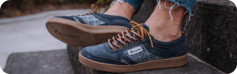 Zapatillas Morrison Hombre