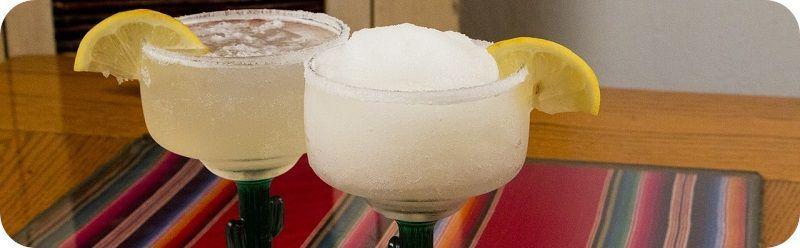 Cócteles famosos con Tequila