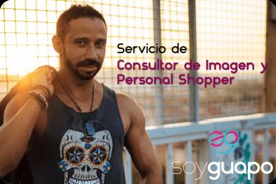 Asesor de Imagen Personal y Personal Shopper