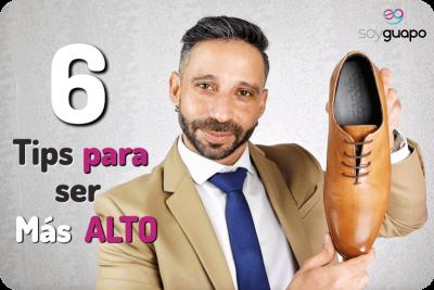 Zapatos con Alzas GuidoMaggi